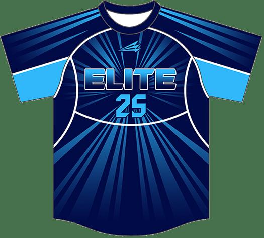 Triton Modern Baseball Jersey MB122