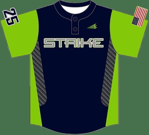 Triton Modern Baseball Jersey MB130