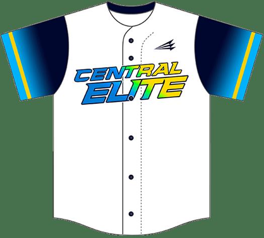Triton Modern Baseball Jersey MB105