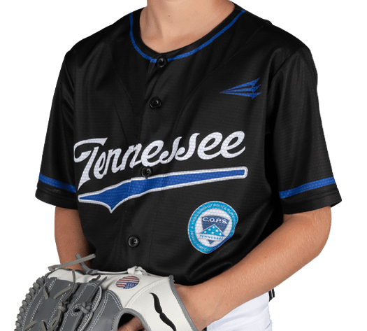 Triton Traditional Baseball Jersey TR112 Photo