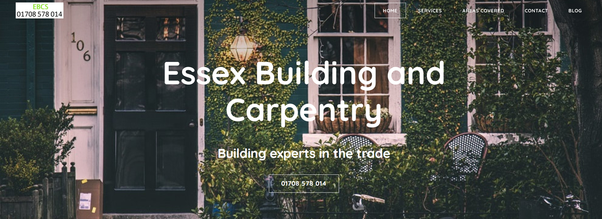 essex building and carpentry