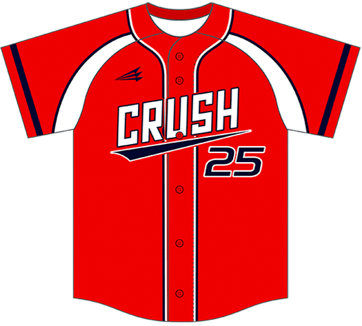Triton Modern Baseball Jersey MB107