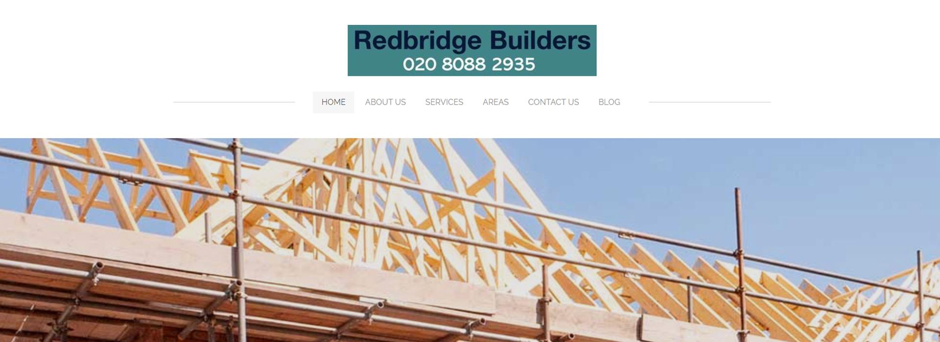 redbridge builders