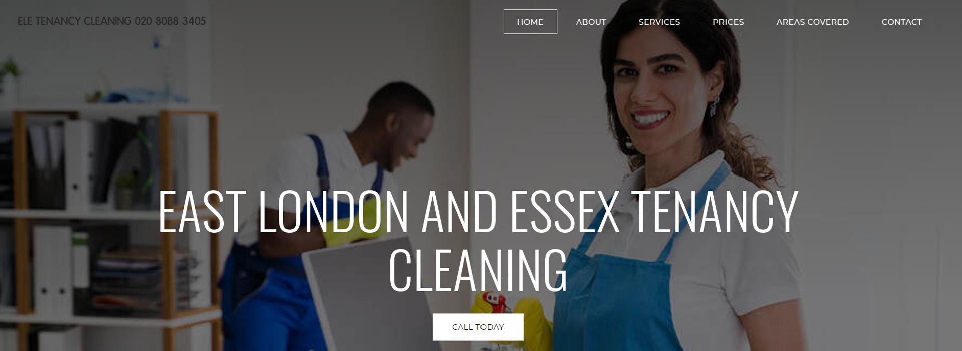 ELE Tenancy Cleaning