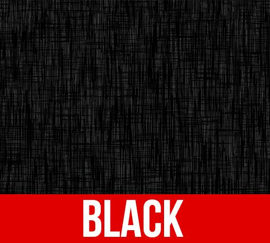 Triton Black Flannel Baseball Jerseys