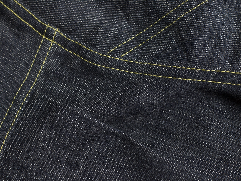 FOB FACTORY G3 DENIM