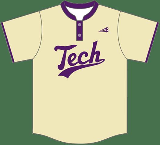 Triton Traditional Baseball Jersey TR111