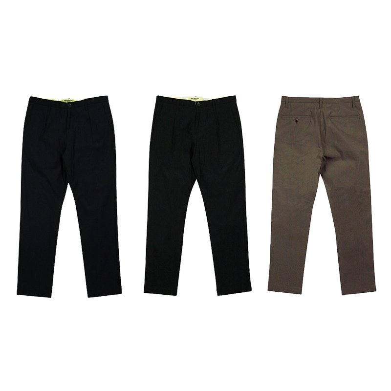 "FOB FACTORY ""DEPARTURE"" TROUSERS"