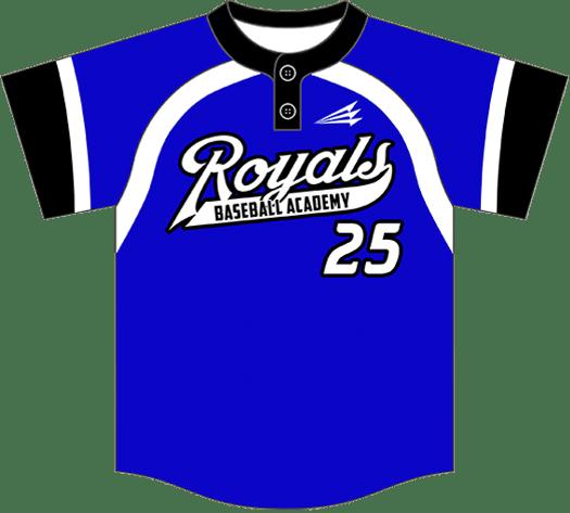 Triton Modern Baseball Jersey MB109