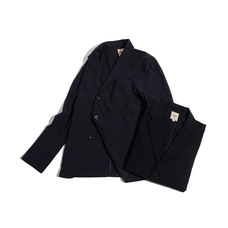 "FOB FACTORY ""DEPARTURE"" JACKET"
