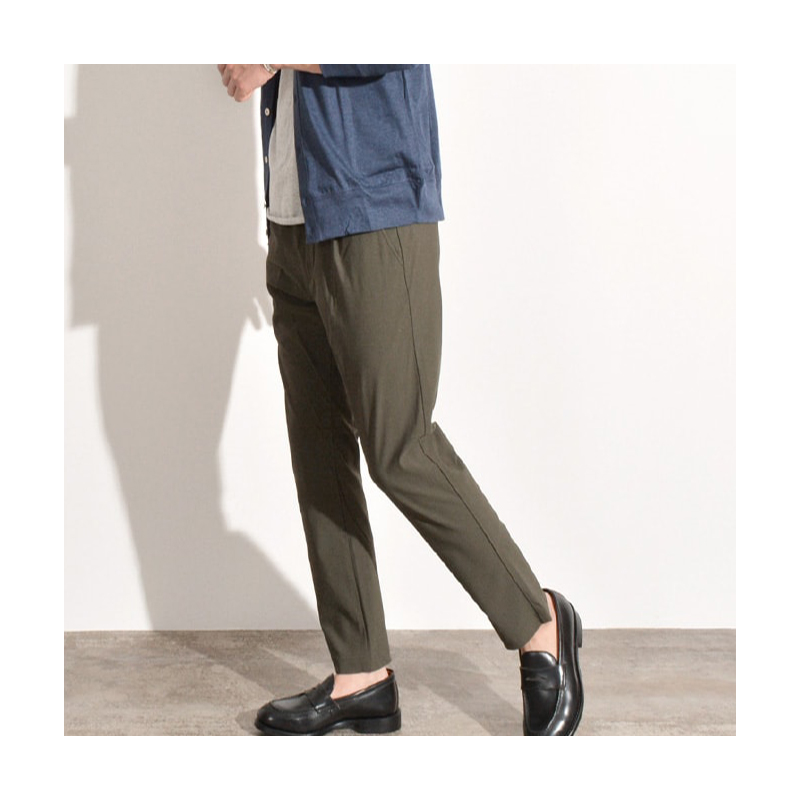 """FOB FACTORY """"DEPARTURE"""" TROUSERS"""