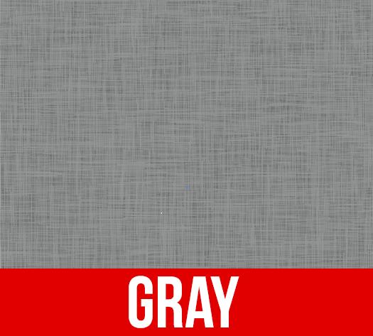 Triton Gray Flannel Baseball Jerseys