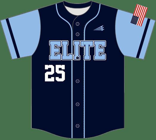 Triton Traditional Baseball Jersey TR102