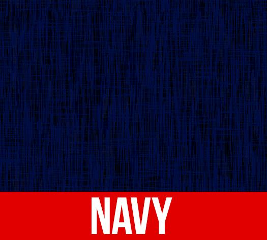 Triton Navy Flannel Baseball Jerseys