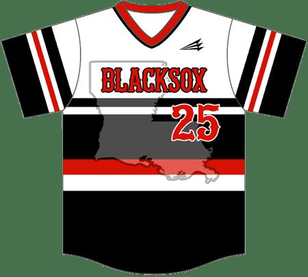 Triton Throwback Baseball Jersey TB133