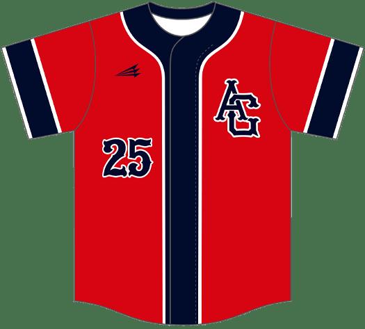 Triton Traditional Baseball Jersey TR113