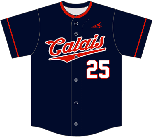 Triton Traditional Baseball Jersey TR112