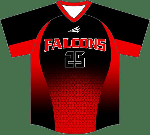 Triton Modern Baseball Jersey MB137