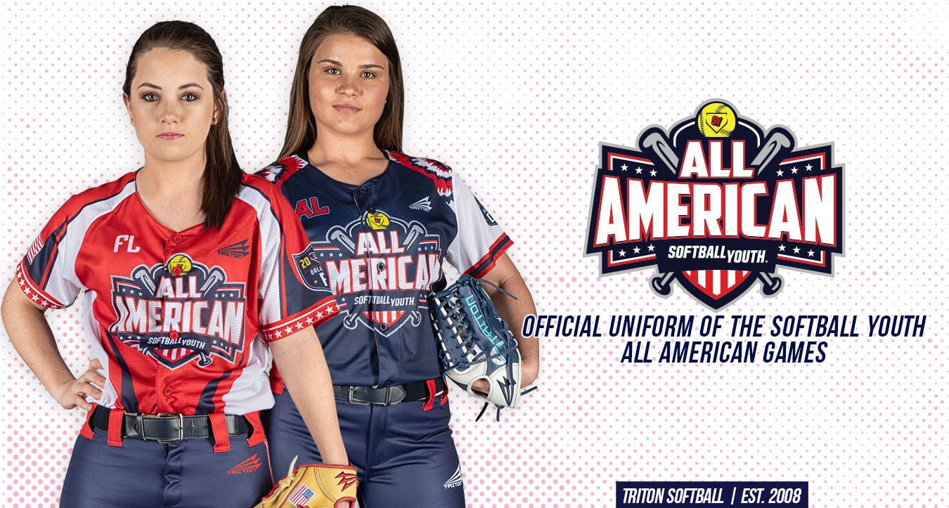 Triton and Softball Youth All-American Games
