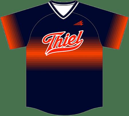 Triton Throwback Baseball Jersey TB111