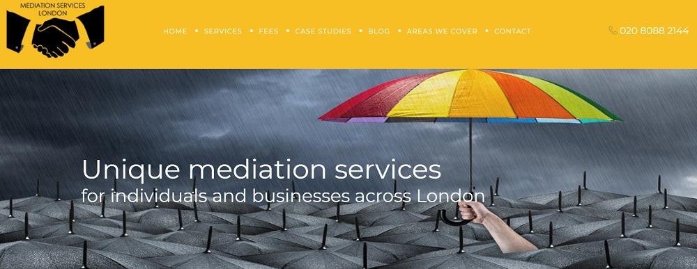 Mediation Services London_lead generation services