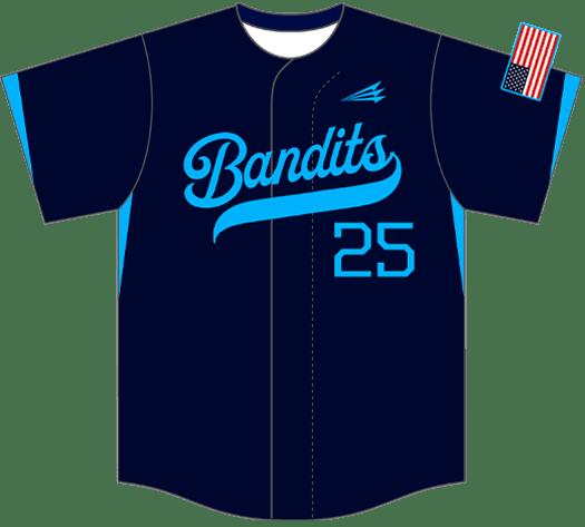 Triton Traditional Baseball Jersey TR120