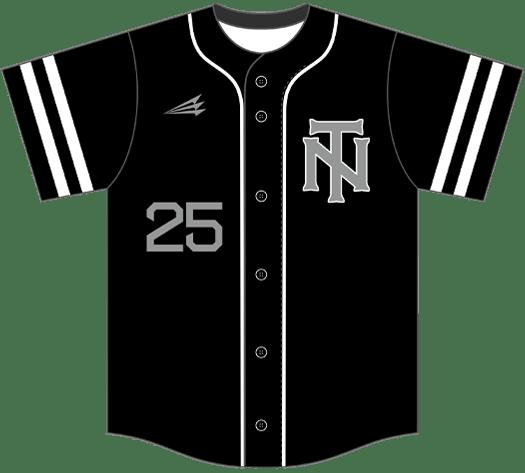 Triton Traditional Baseball Jersey TR109