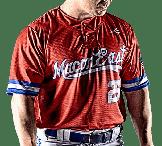 Triton Traditional Baseball Jersey TR103 Photo