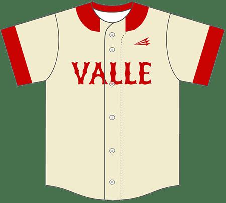 Triton Throwback Baseball Jersey TB118