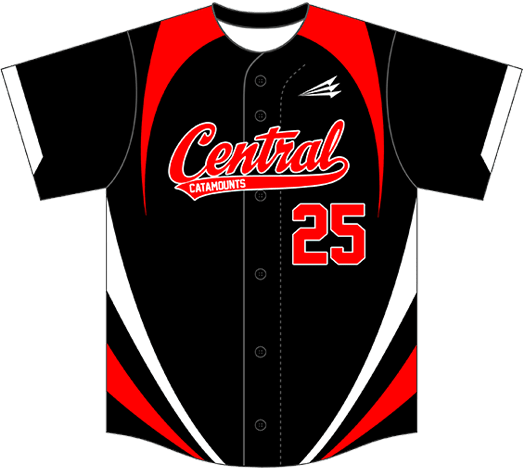 Triton Modern Baseball Jersey MB106
